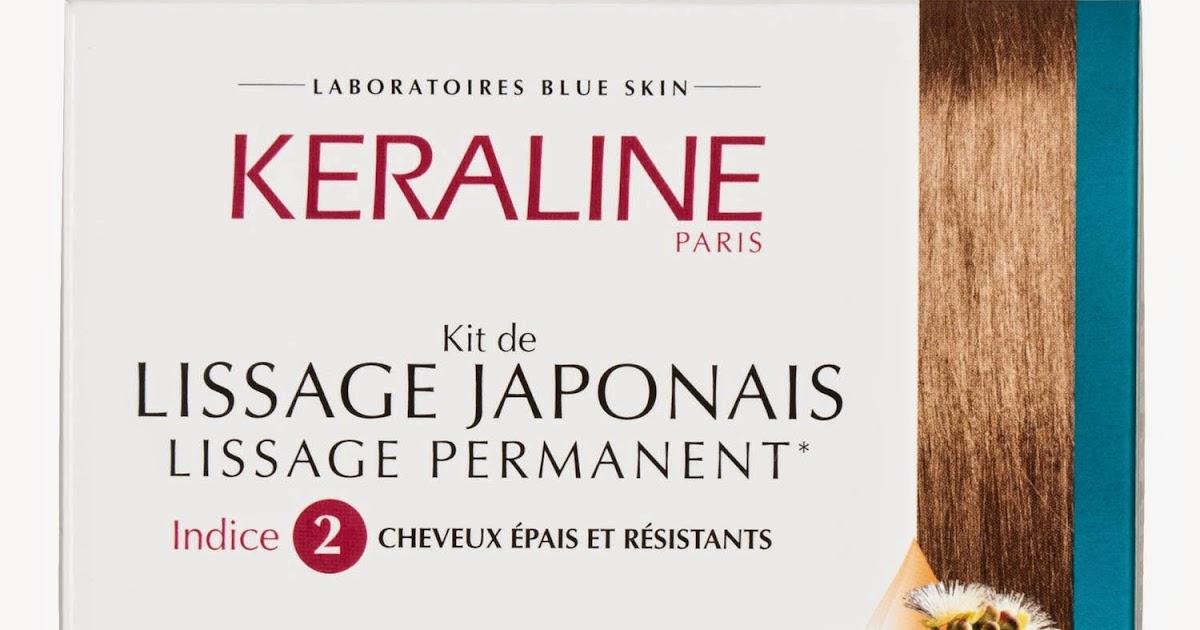 pourquoi opter ou offrir le lissage japonais keraline enjoy life in paris. Black Bedroom Furniture Sets. Home Design Ideas