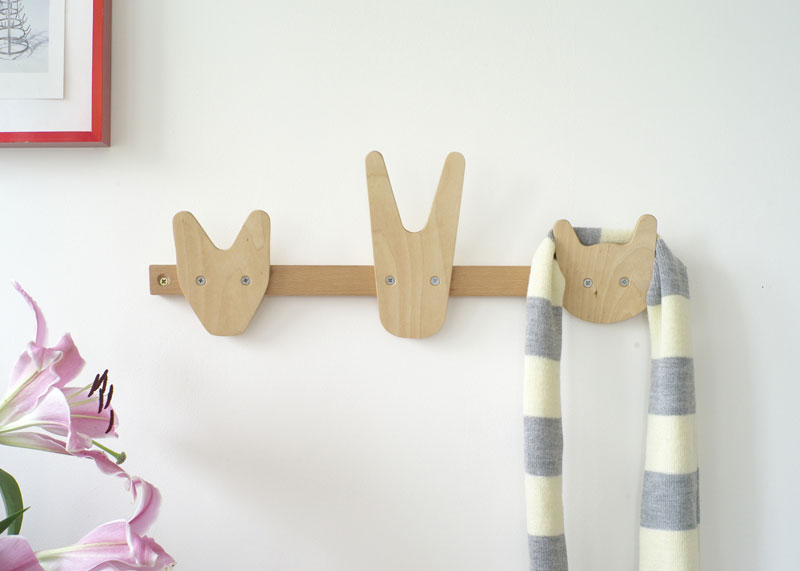 I Am On The Hunt For A Good Coat Rack Hook Thing Wall Think Front Runner At Moment Is This One From All Lovely Stuff Available