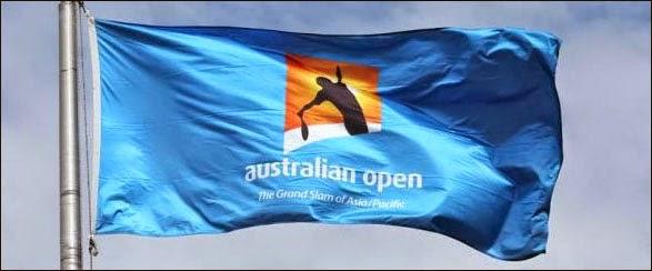 Aberto da Austrália, Aberto da Austrália 2015, Austrália, Intercâmbio, Brasileiros na Austrália, Canguru, Tênis