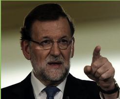 """Rajoy asegura que """"2015 será el año del despegue de la economía española"""""""
