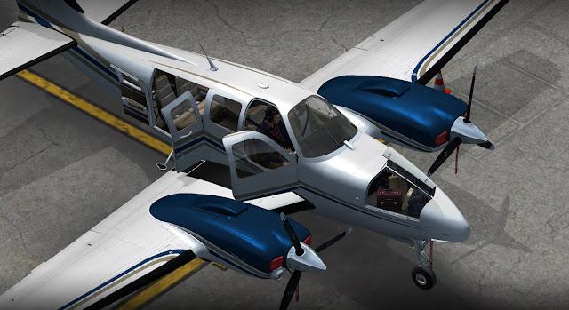 X plane carenado pack torrent