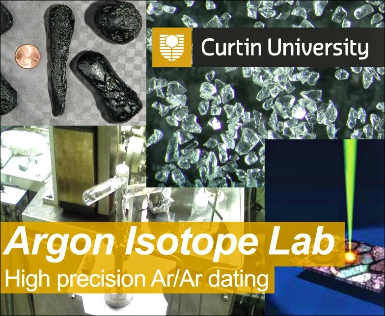 "argon 39 dating Nine of the papers presented at the conference deal with the age of the moon  ""argon-40/argon-39 dating of lunar rock samples"" pages 466-468."