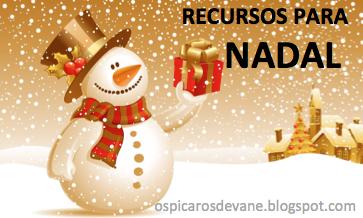 RECURSOS DE NADAL