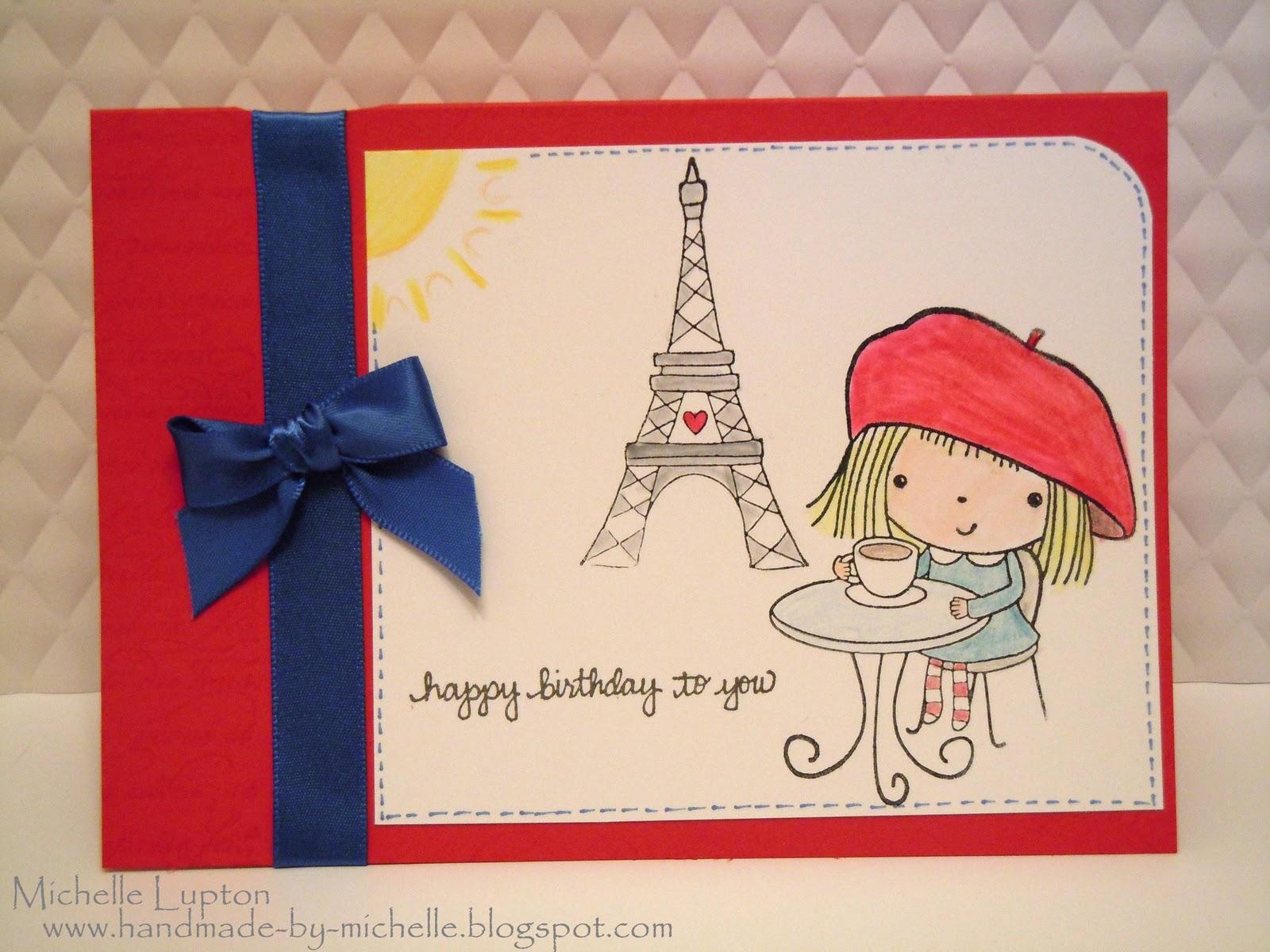 Handmade by michelle happy birthday jackie happy birthday jackie m4hsunfo