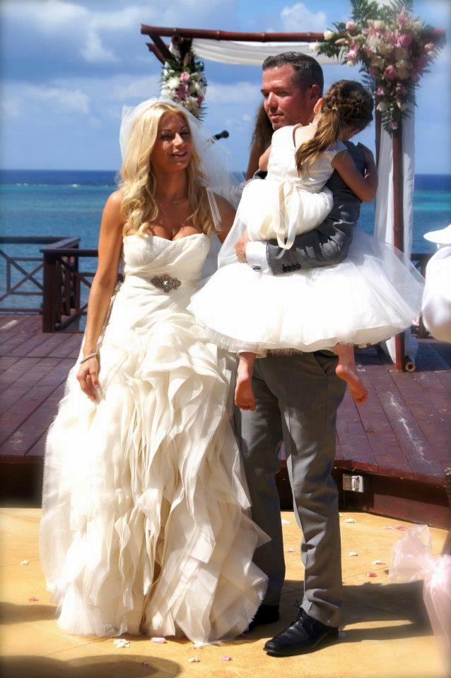 Kati Heifner Bombshell Cruise Amp Lindsay Matways Wedding
