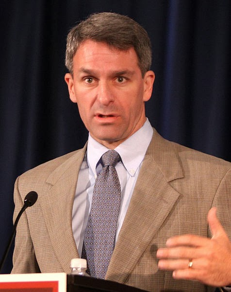 cuccinelli, governor, virginia