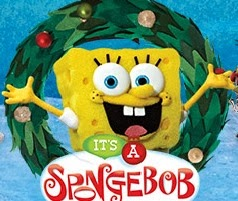 It is a SpongeBob Christmas