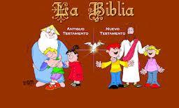 "JUEGOS "" BIBLIA INFANTIL"""