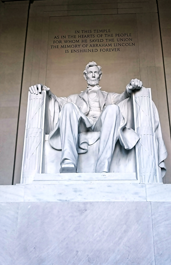 Memorial Abraham Lincoln
