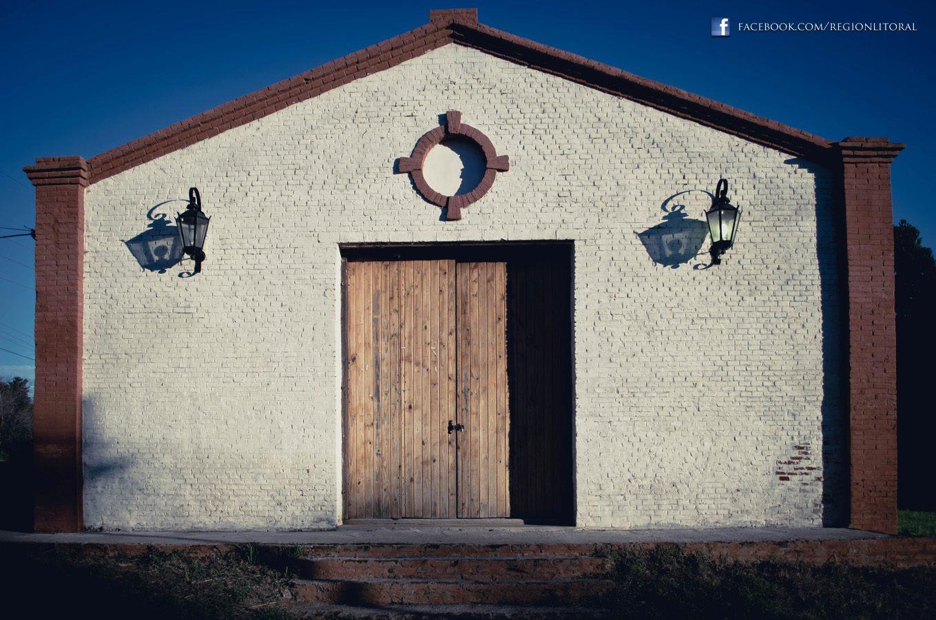 Escuela Alberdi Oro Verde Entre Rios
