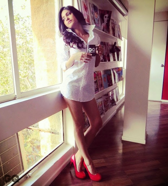 Sapna Pabbi in GQ Picture Shoo Pictures 7.jpg