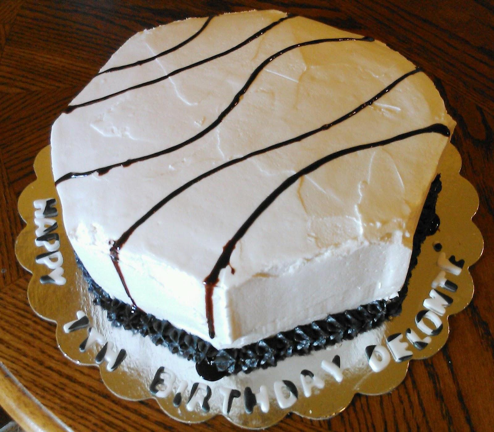 Tabby Tasty Pastry S Little Debbie Zebra Cake