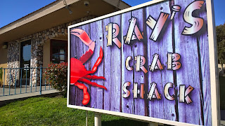 Ray's Crab Shack Newark, CA