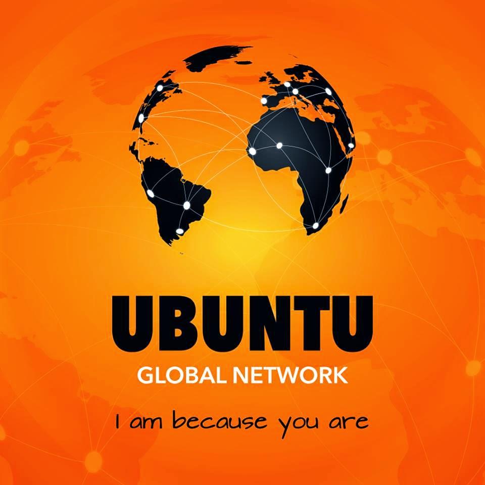 """""""Soy porque tu eres"""" Somos miembros fundadores de la Red Global Ubuntu"""