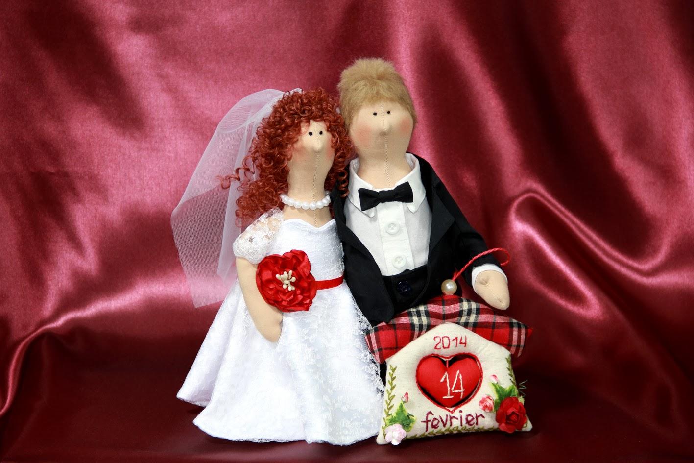 Прикольные стихи к подарку кукла 37