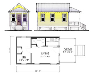 Carriage house plans small cottage house plans - Small houses plans cottage decor ...
