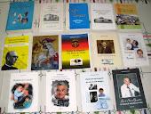 Currículo Bibliográfico