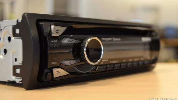 The Best New Car Stereo Systems