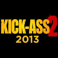 kick ass 2 banner poster