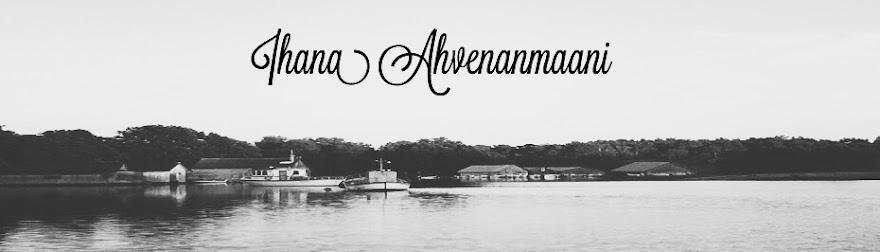 Ihana Ahvenanmaani