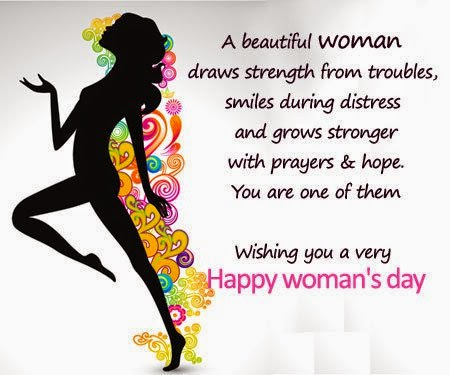 Happy Women's Day HD Wallpapers Free Download