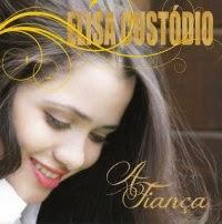 CD  de Elisa Custódio – A Fiança