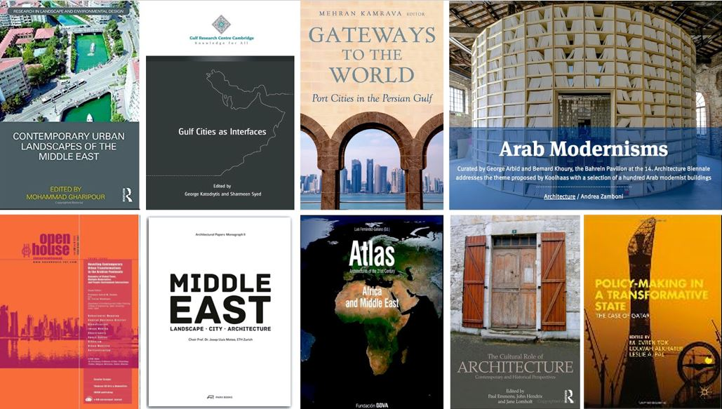 Architecture and Urbanism in the Middle East