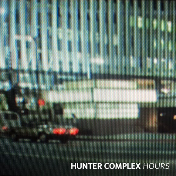 hunter complex hours