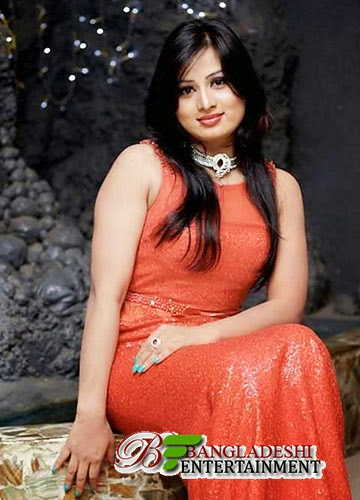 film actress Puspita Popy