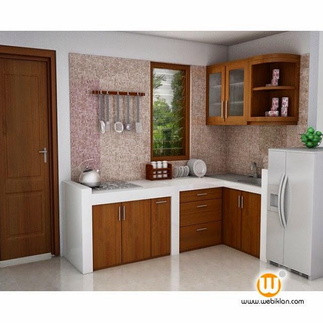 Image Result For Dapur Minimalis Gabung Ruang Makan