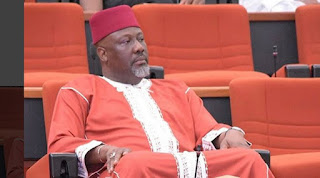 INEC fixes date to commence Dino Melaye's recall