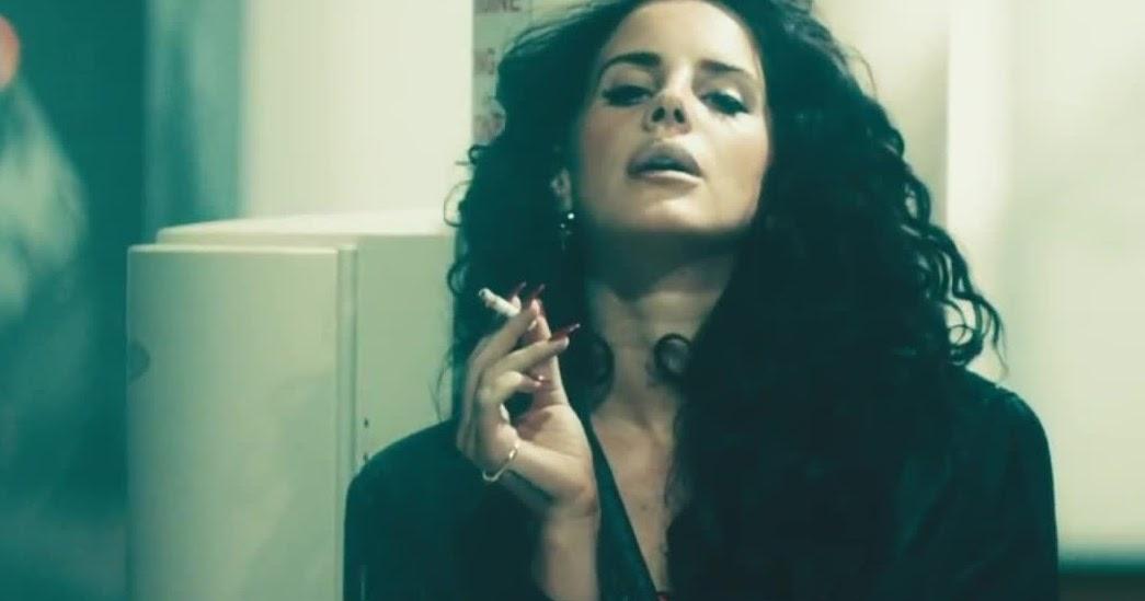 Rey porn del lana Lana Del