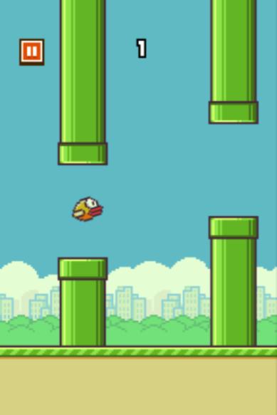 Flappy Birds Ölümsüzlük Hilesi İndir