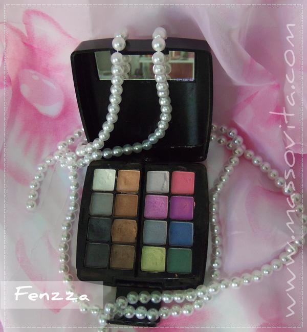 Paleta Fenzza
