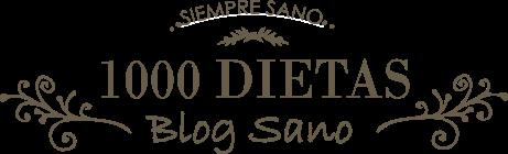 1000 Dietas