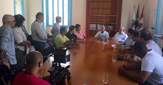 Deputado Simão Sessim vai buscar mais recursos para Teresópolis
