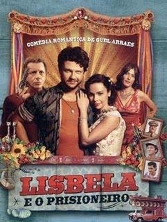 Filme Lisbela e o Prisioneiro