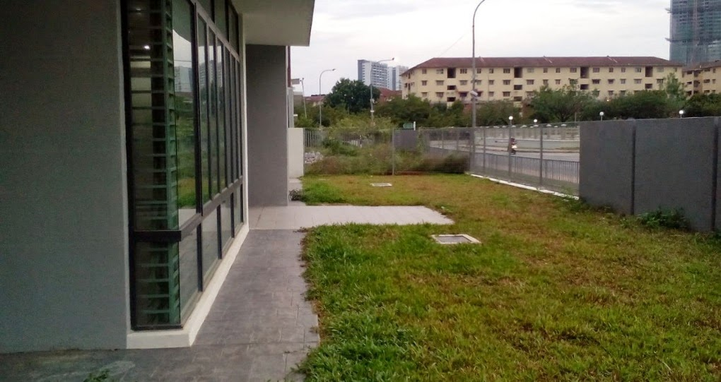 Zam Hartanah Property 2u Homestay Semi D Near Ict Seksyen