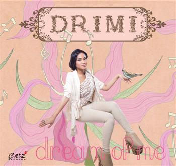 Drimi feat. Jay R - Kau Dan Aku