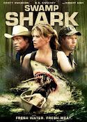 El tiburón del pantano (2011)