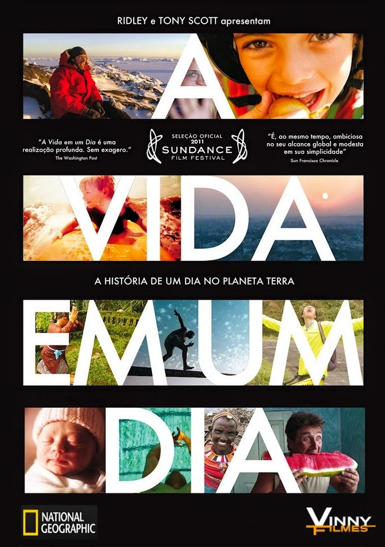A Vida em Um Dia – Legendado (2011)