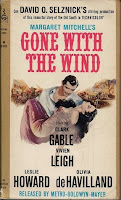 Cover of Gone With the Wind by Margaret Mitchell
