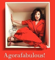 Author makes most of phobia in 'Agorafabulous!'