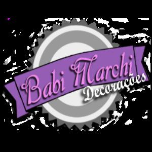 Babi Marchi Decorações