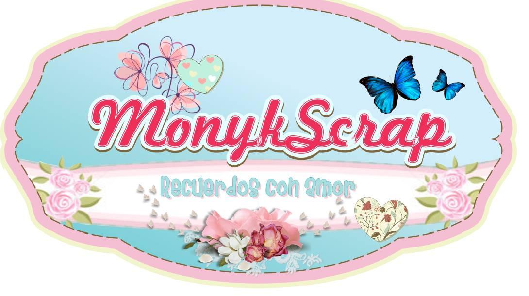 MonykScrap