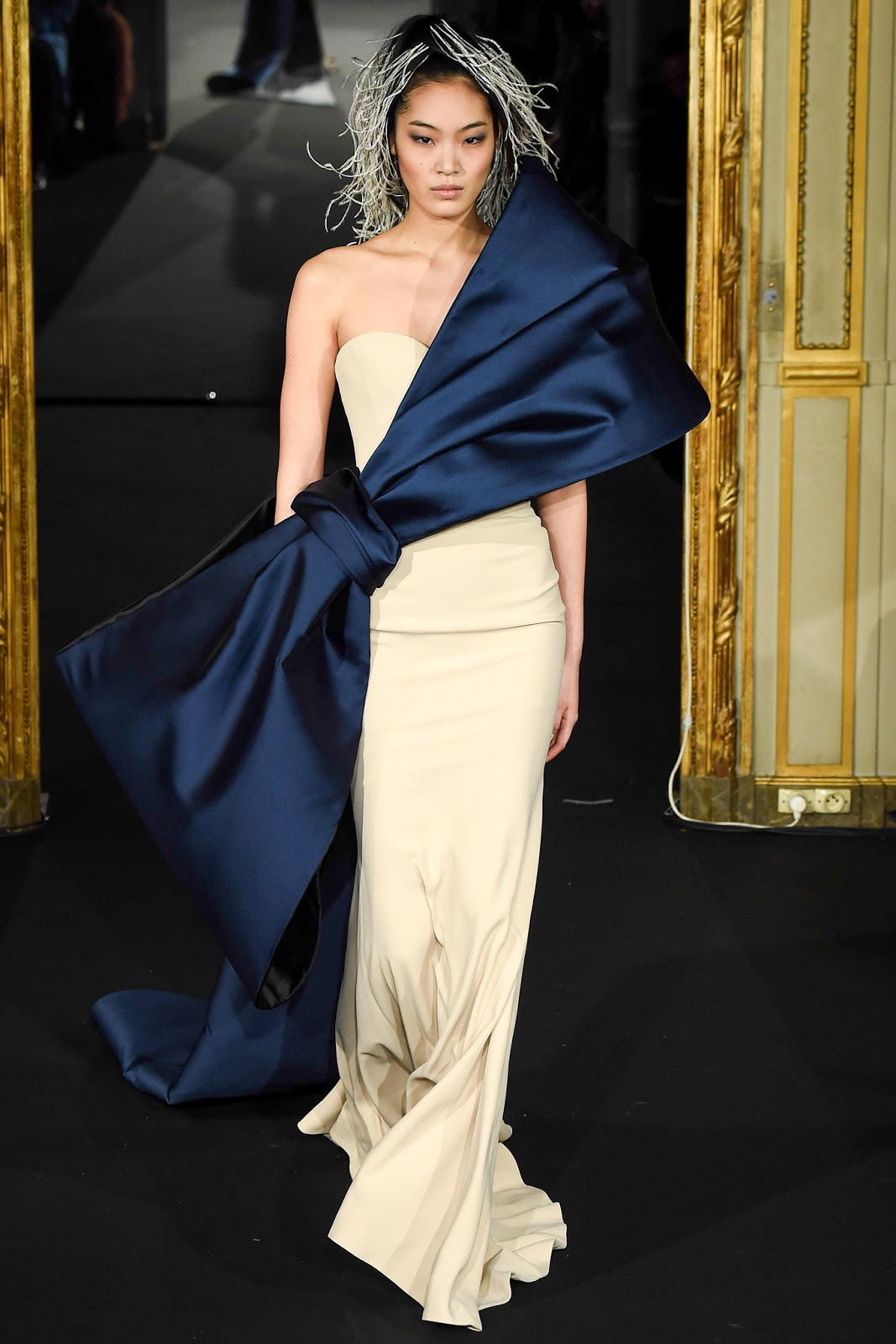 Alexis Mabille Spring 2015 Couture