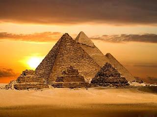 Egipto, Pirámides, Viajar, Paseo, Conocer, Turismo