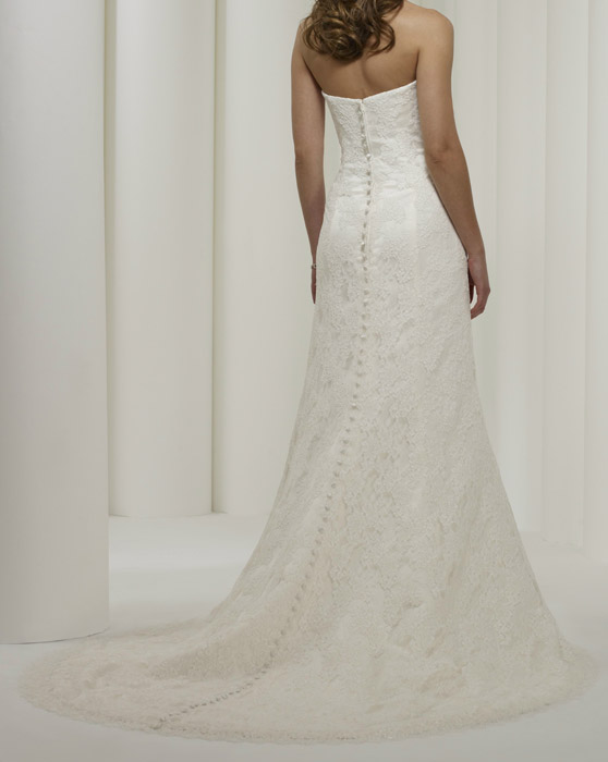 Miss ruby boutique just in for Consignment wedding dresses richmond va