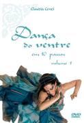 Comprar DVD Dança do Ventre