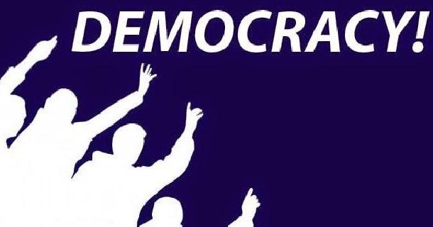 Pengertian, Ciri, dan Macam-Macam Demokrasi